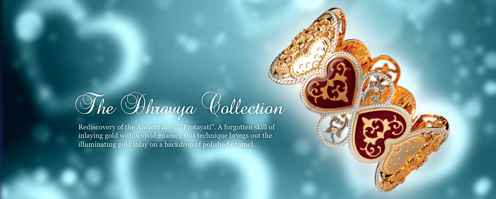 Dhravya Collection